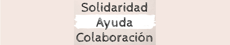 Campaña Solidaria 4º ESO