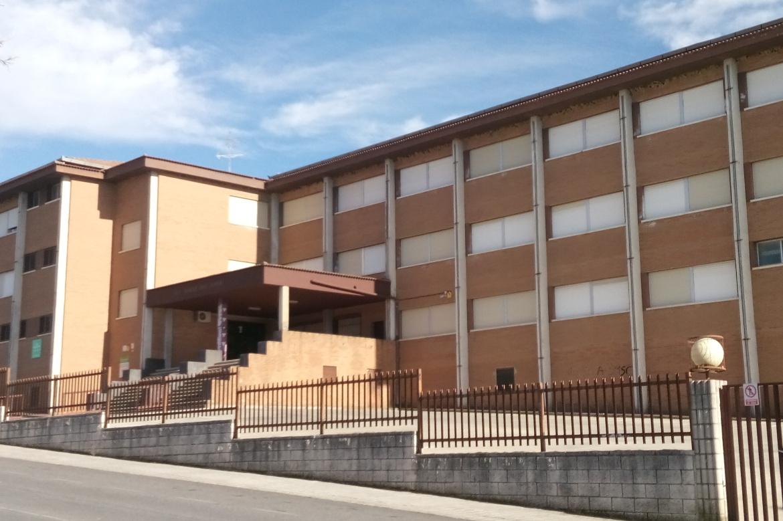 exterior edificio